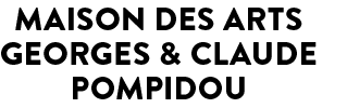 MAGCP, centre d'art contemporain
