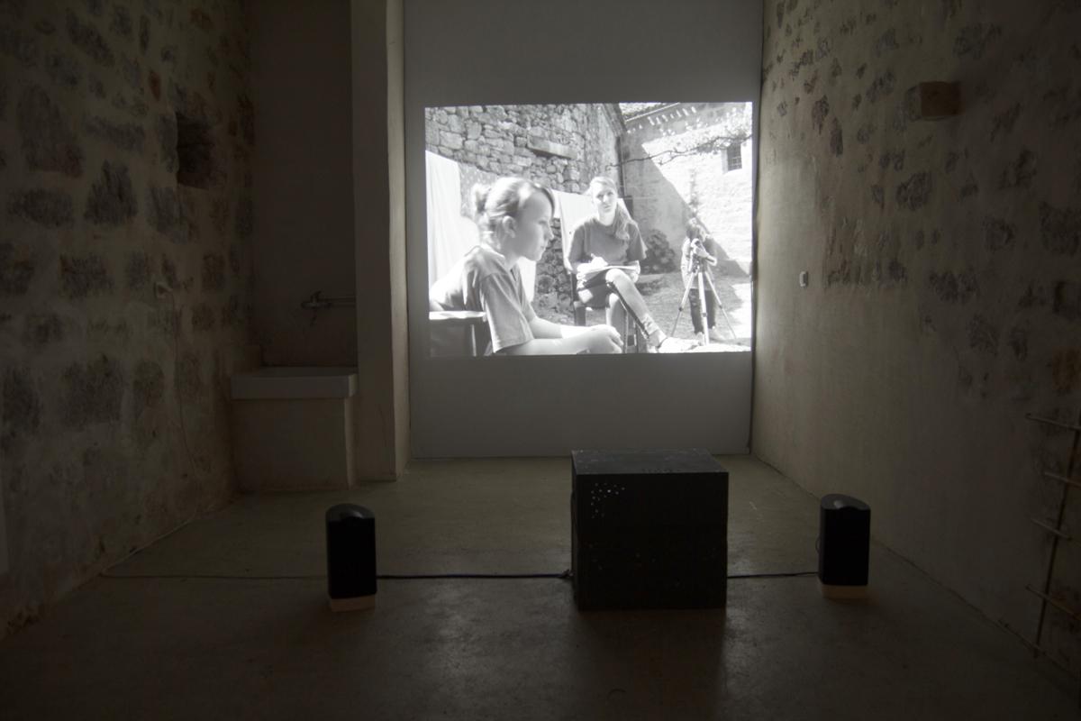 Daniel Perrier, Les Autres. Vidéo 10′. 2013