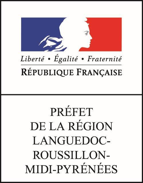 DRAC Languedoc-Roussillon-Midi-Pyrénées