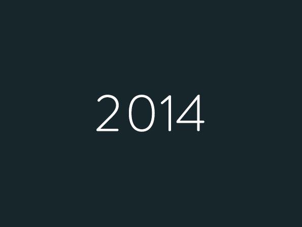 Liste des résidents 2014