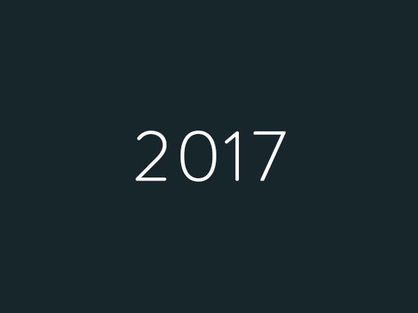 Liste des résidents 2017