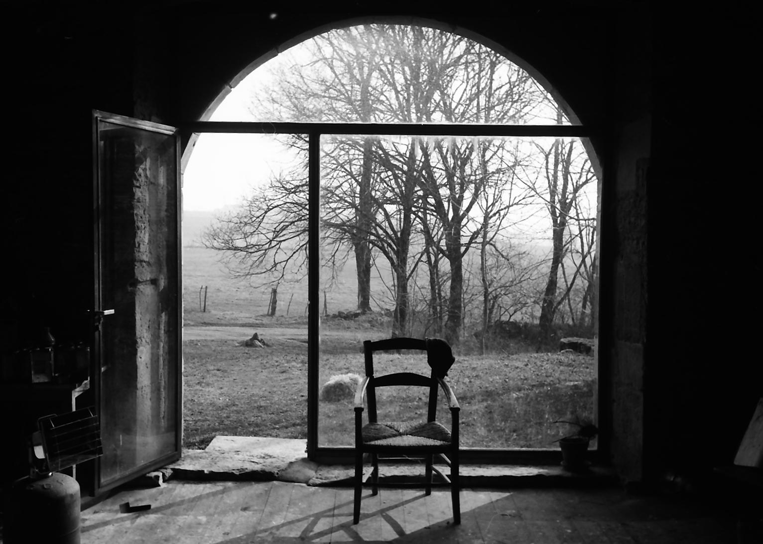 Bernard Dufour, Sans titre, photographie. Courtesy de l'artiste_9