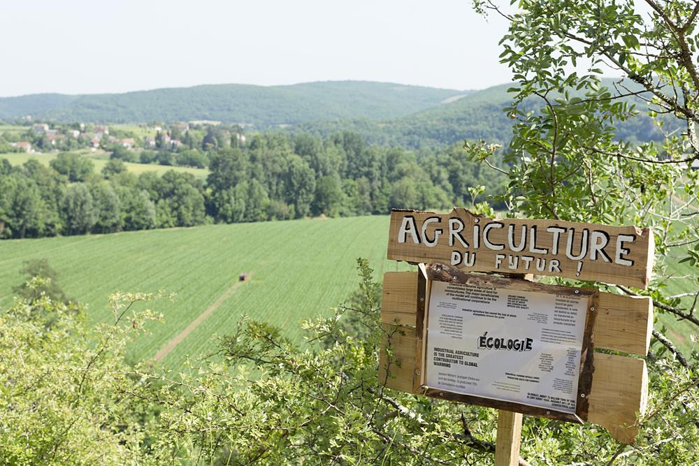 Agriculture du futur