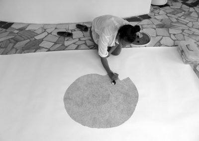 —À VENIRMEASURE THE VALLEYSPARCOURS D'ART CONTEMPORAIN EN VALLÉE DU LOT01 07 — 02 09 2018