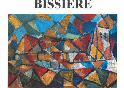 Paysage du Lot, Roger BISSIÈRE