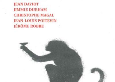 BOOMERANG, BASSERODE, Philippe CAZAL, Jean DAVIOT, Jimmie Durham, Christophe MAGAL, Jean-Louis POITEVIN, Jérôme ROBBE
