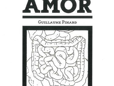 AMOR, Guillaume PINARD