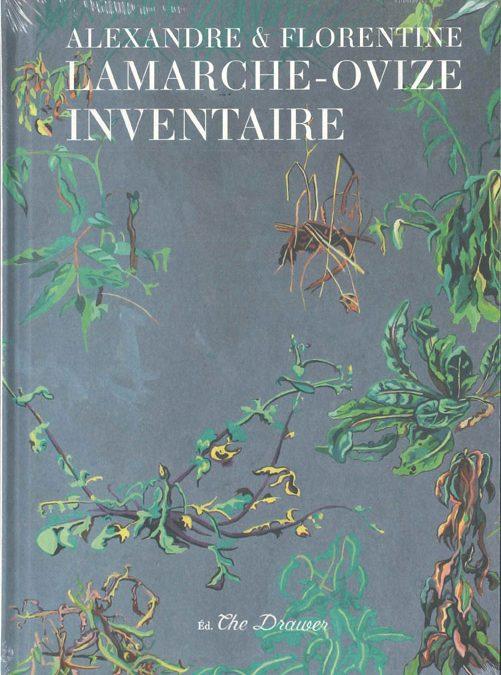 Florentine et alexandre LAMARCHE-OVIZE, INVENTAIRE