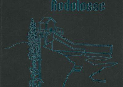 Monographie, Muriel RODOLOSSE