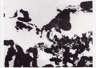 Zao WOU-KI, Encres 1953-1999
