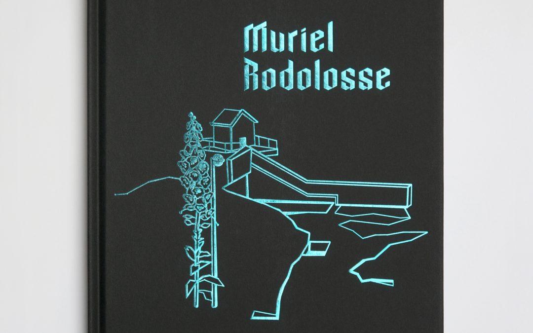 Muriel RODOLOSSE, MONOGRAPHIE
