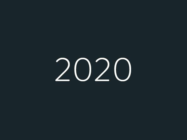 ARTISTES EN RÉSIDENCE — 2020