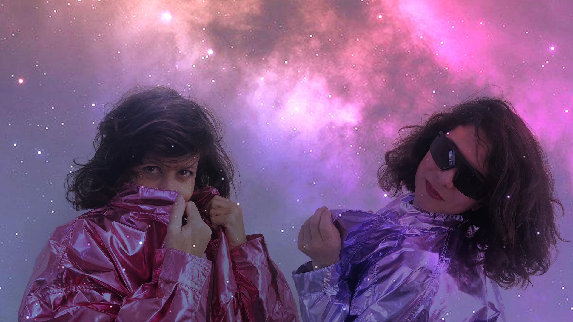 DJ Créa'TIF, bandeau © Célia Picard et Stéphanie Sagot