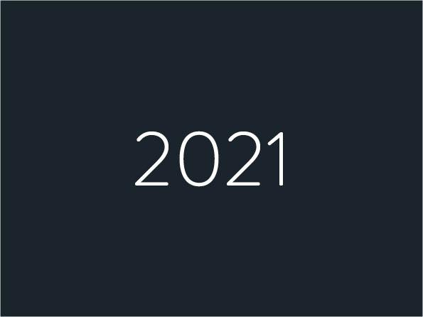 ARTISTES EN RÉSIDENCE — 2021