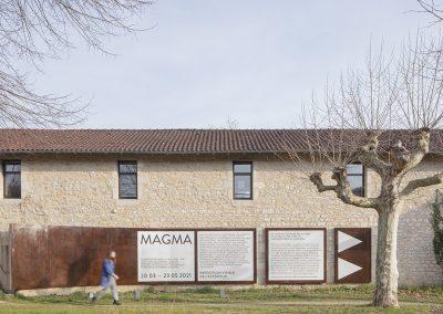 MAGMA 20 03 – 23 05 2021